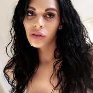Valentina, transsexual (pre-op)