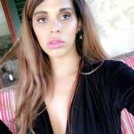 Dansktalende Valentina, transsexual (pre-op)