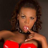 Leila Diniz, transsexual (pre-op)