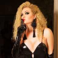 Bianca Heibiny, transseksuelle (ej operert)