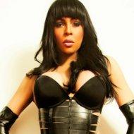 TS BRITISH NICOLE XXL, transsexual (pre-op)