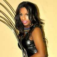 Taisa Araujo, transsexual (pre-op)