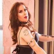 Amanda Padalecki, transsexual (pre-op)