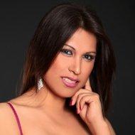 Tilsa Becerra, transsexual (pre-op)