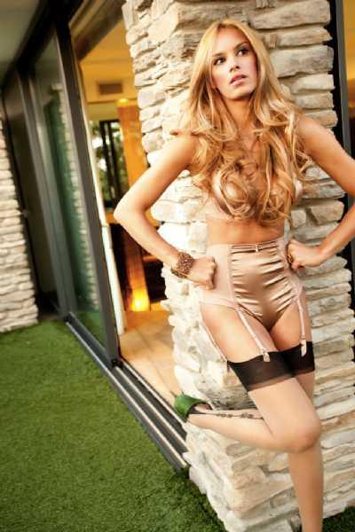 eroticity models