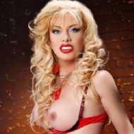Diosa Blonde