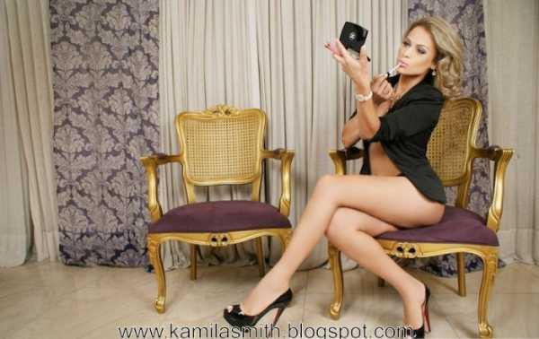 Vidos Porno de Shemale Kamila Smith Pornhubcom