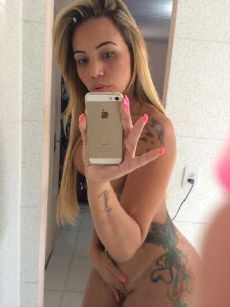 Alexandra beatriz oral