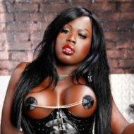 Kelly Jhonson, transsexual (pre-op)