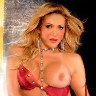 Melissa Brazil