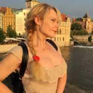 Anzhelika Volkonskaya