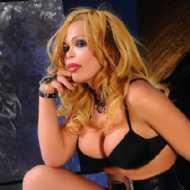 Adriana, transsexual (pre-op)