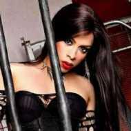 Raysa, transsexual (pre-op)