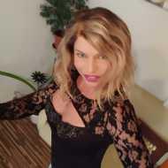 Vanessa Iob, transsexual (pre-op)