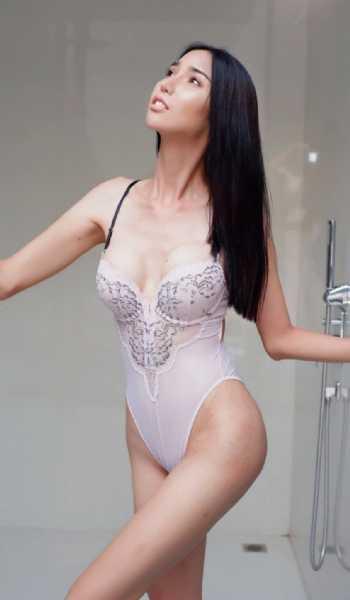 transsexuelle badeanzug modelle