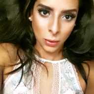 Yasmin Vogue