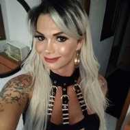 Bruna Ferraz atriz pornô do Brazil