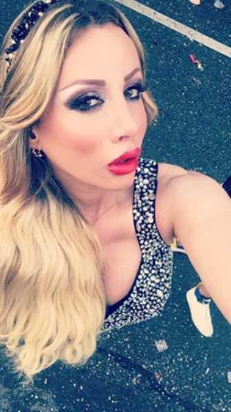 Prado ts nackt kristina TV Kristina